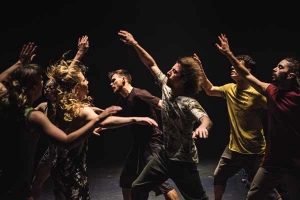 Attractor – Transcending Borders At Perth Festival