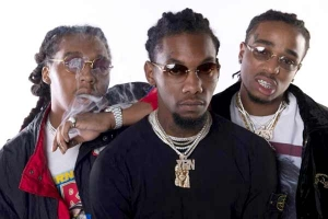 Migos Brisbane Review @ The Riverstage