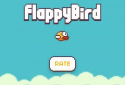 Flappy Bird is being deleted by its developer.