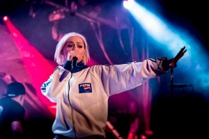 Tonight Alive @ Max Watts Melbourne Review
