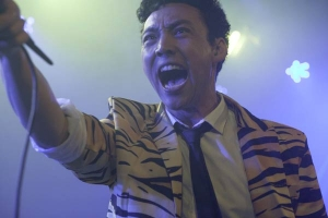 Regurgitator at The Gov (Adelaide) 5 November, 2016