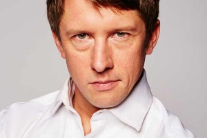 Jonathan Pie plays Sydney and Perth Comedy Festivals in 2018.