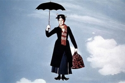 Mary Poppins Brings A Spoonful Of Sugar To Seymour Centre