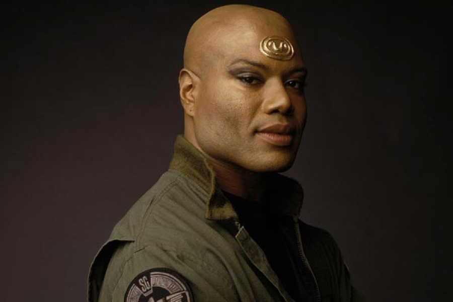 christopher judge wife